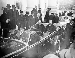 Fdr's'sunshinespecial'limo1stcustomlimo
