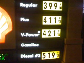MAY DIESEL PRICES 3