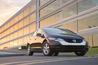 Hondafcxclaritygardena