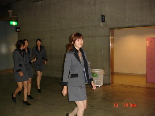 Tokyo Show Girls