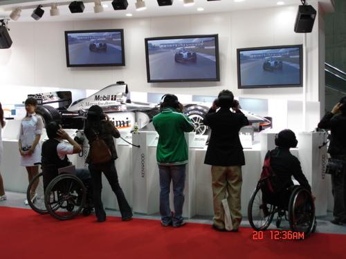 Kenwood F1