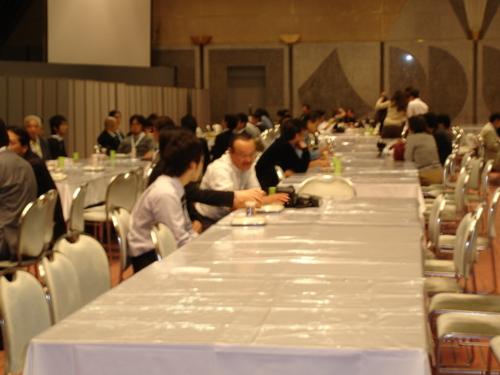 Luncheon Ballroom