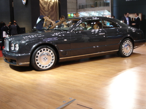Rolls-Royce at Tokyo