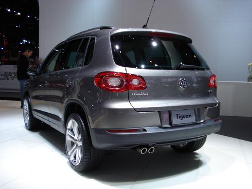 VW Tuguan
