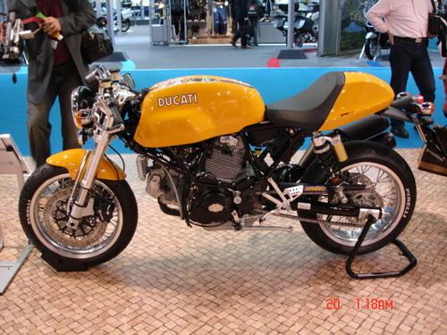 Ducati Twin