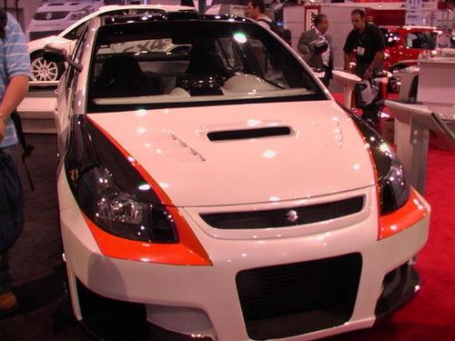 Suzuki Display