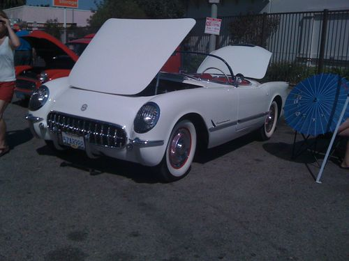 Venice Car Show